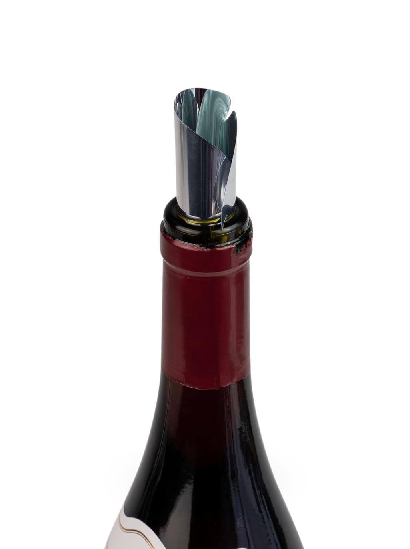 Antigoutte Verseur pour bouteilles de vin