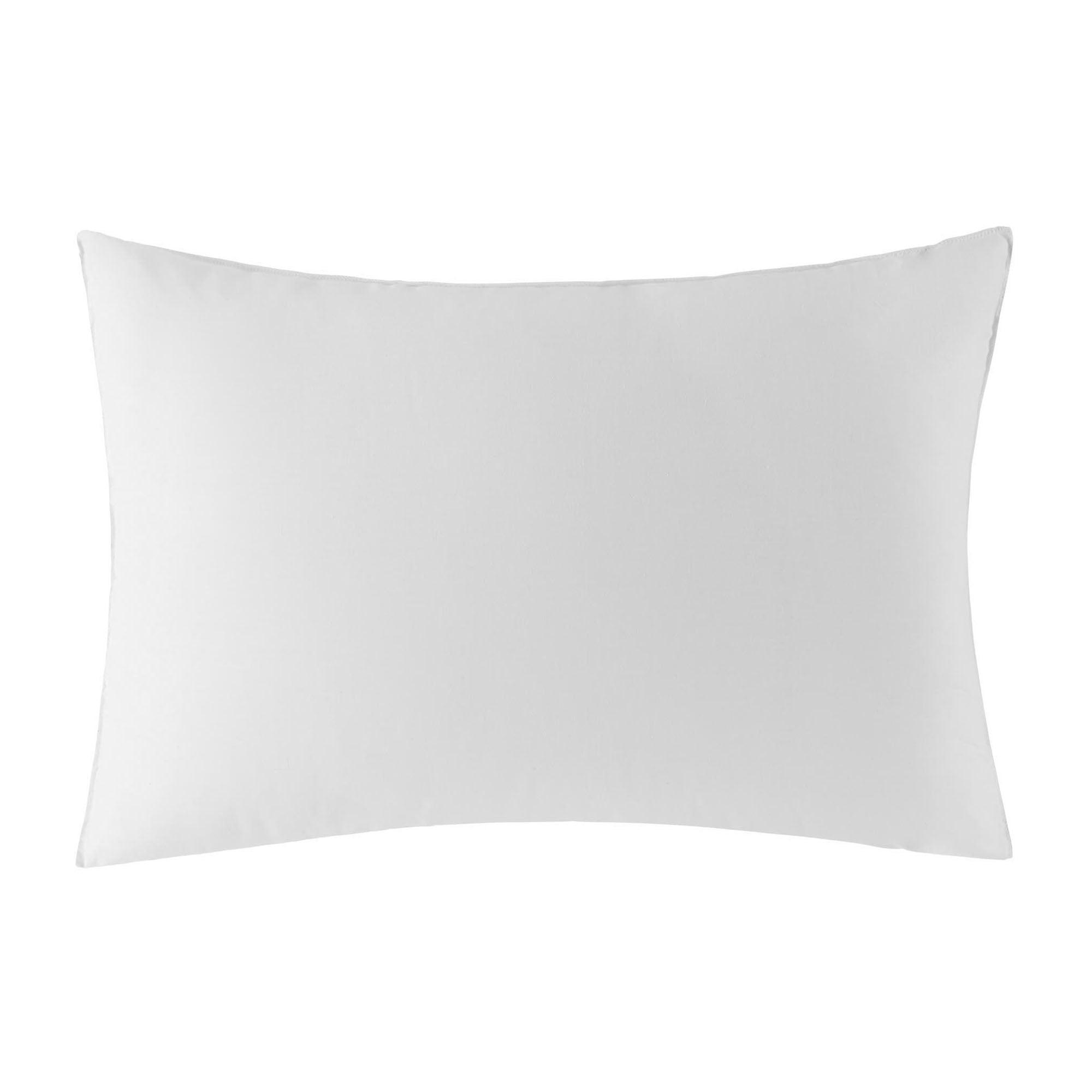 Coussin de garnissage 40x60 cm Blanc