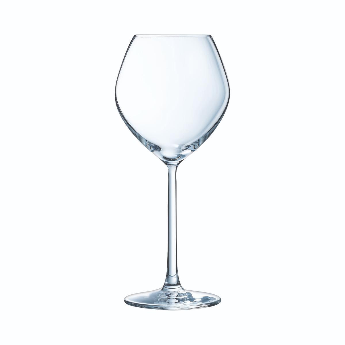 Verres à vin 35cl - Lot de 6