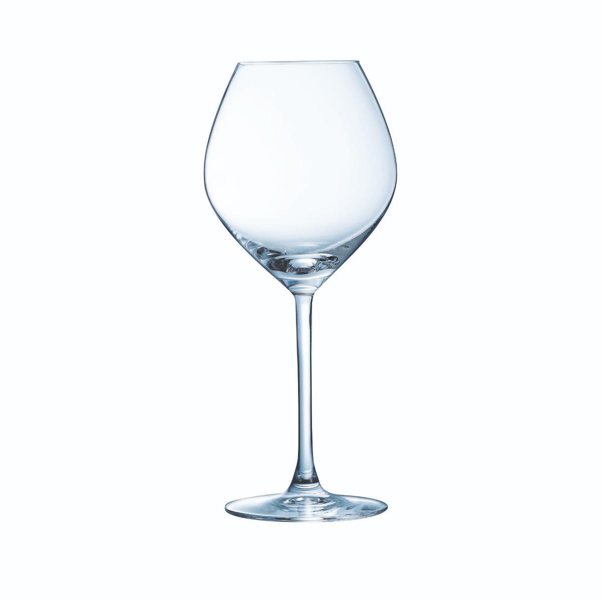 Verres à vin 47cl - Lot de 6