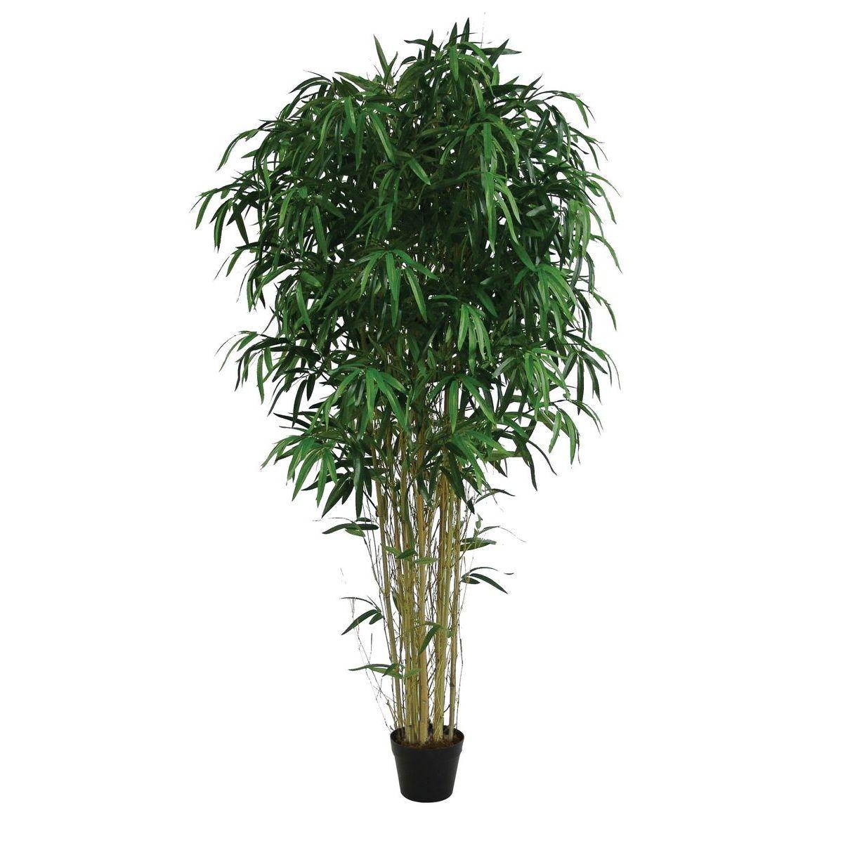 Bambou artificiel H175