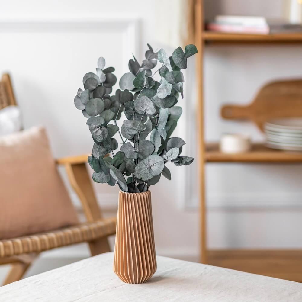 Botte Eucalyptus stabilisé