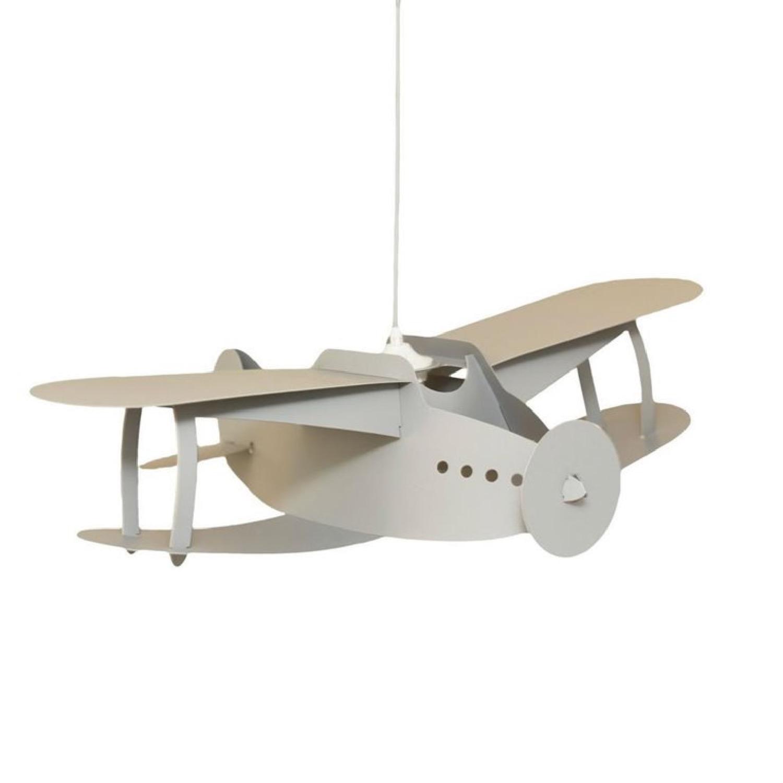 Suspension avion H15cm