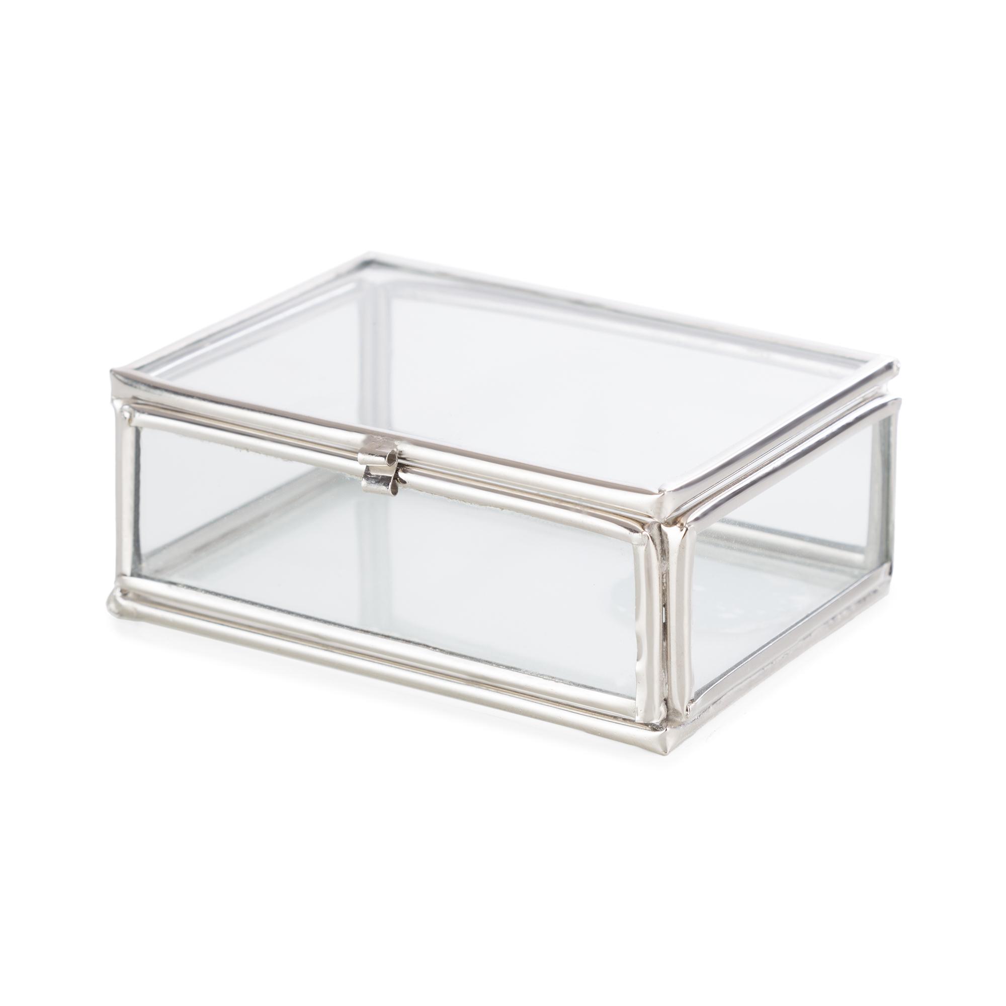 Boîte de rangement 8,5x6cm