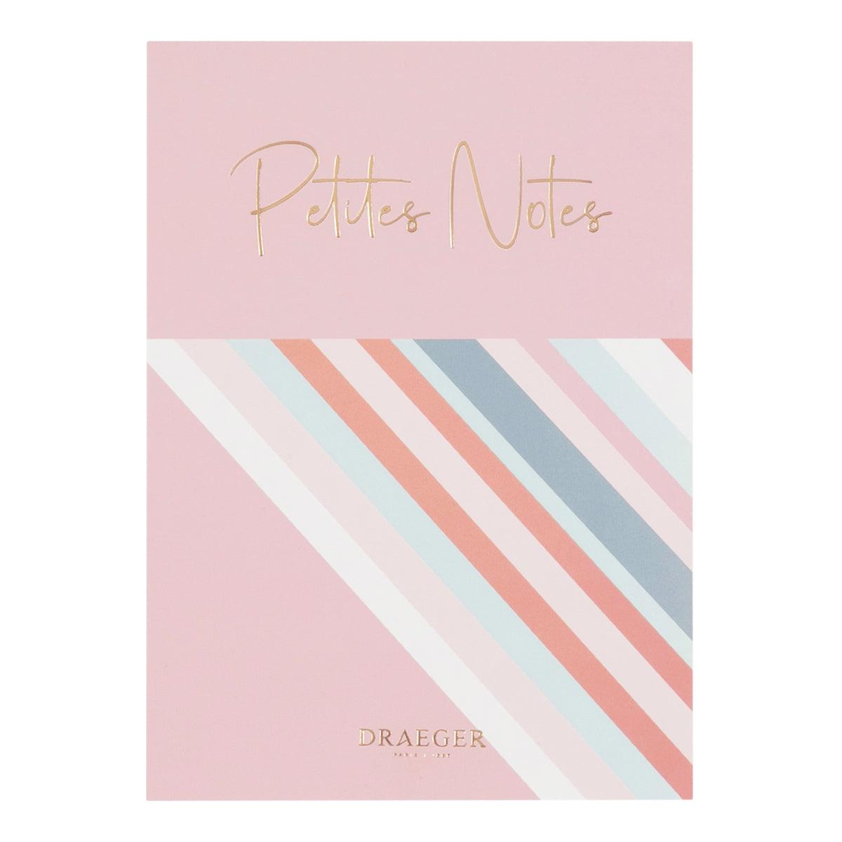 Bloc-notes Petites Notes - 100 Pages Détachables