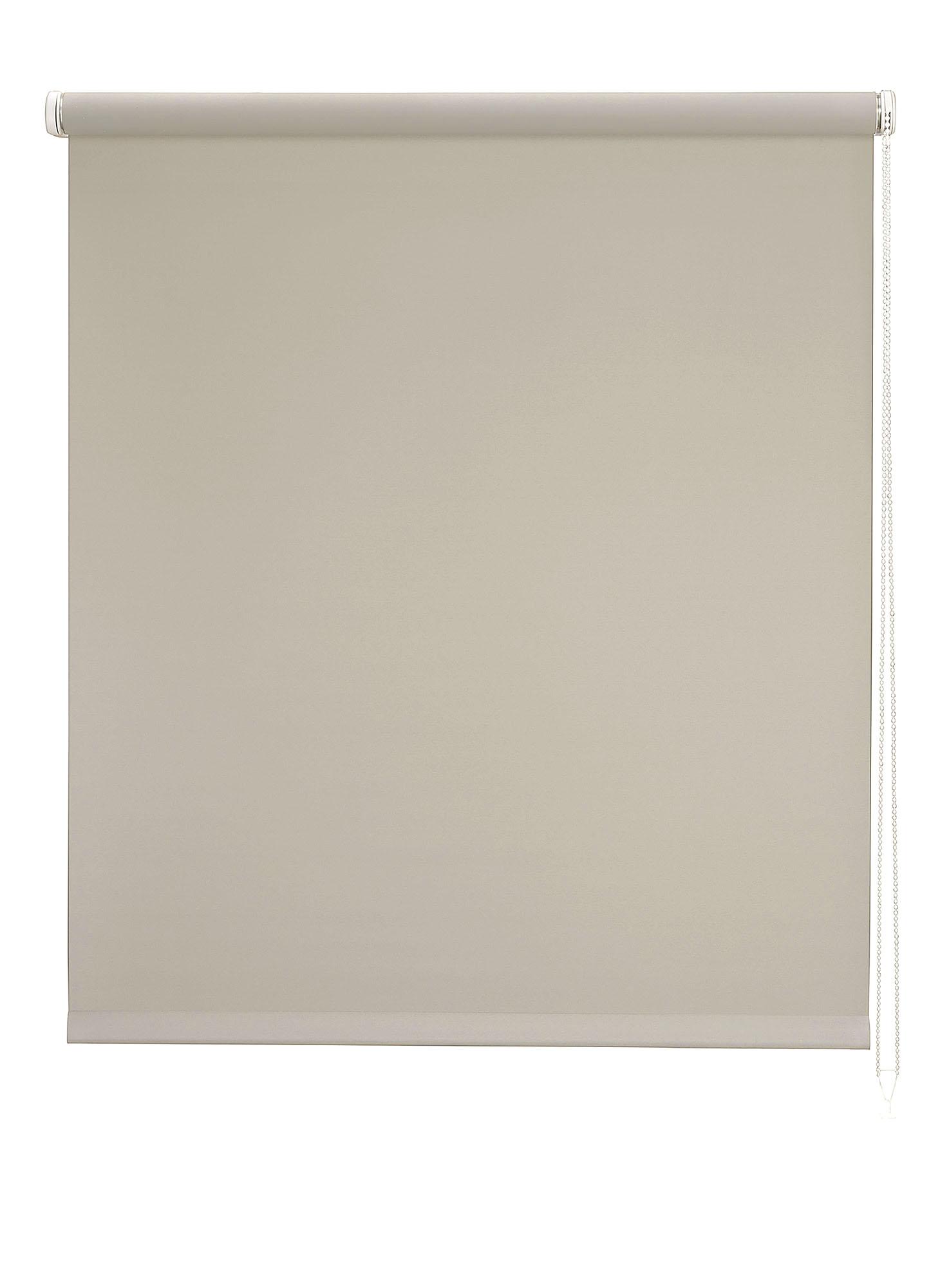 Store enrouleur Translucide - Beige - 105 x 250 cm