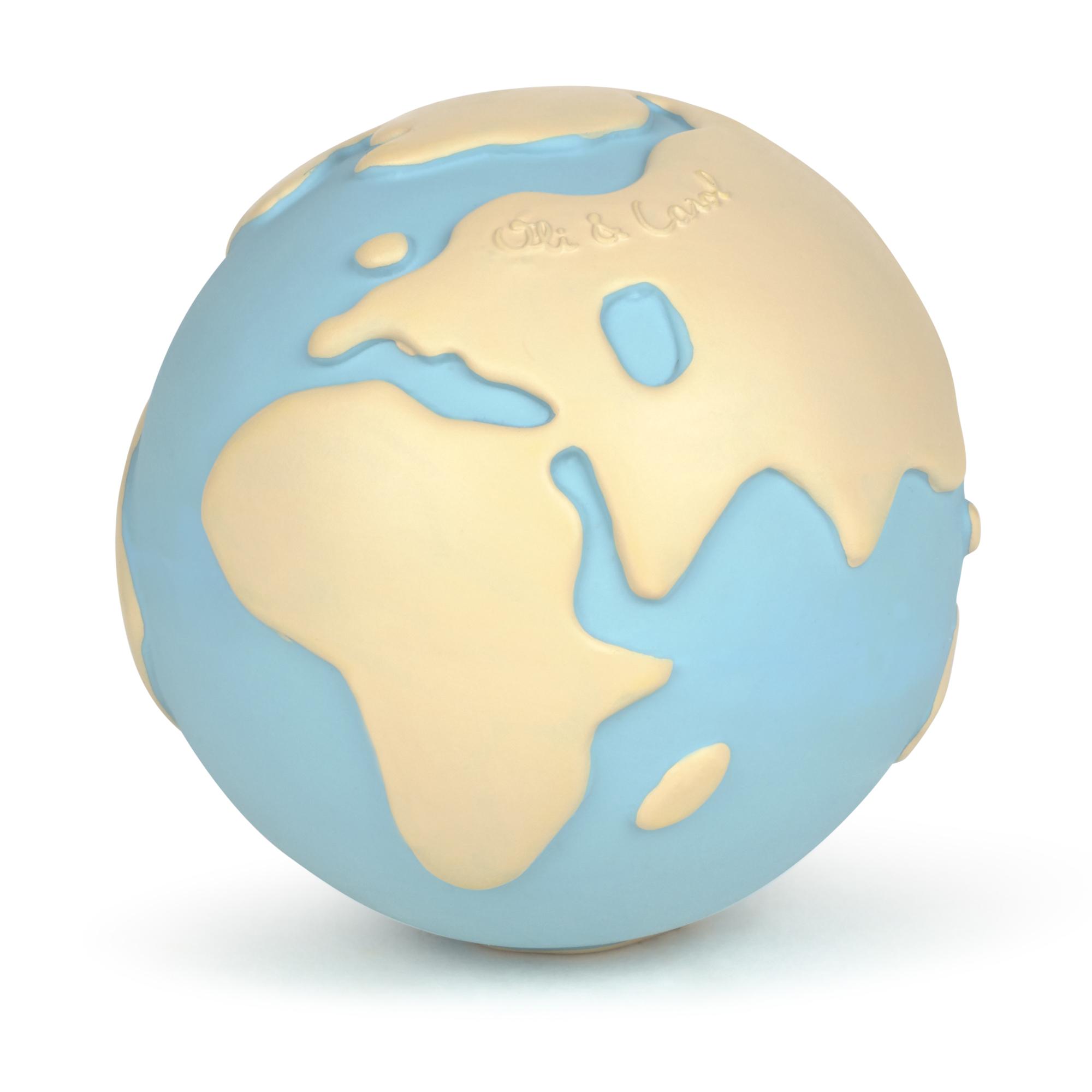 Earthy La Balle Monde