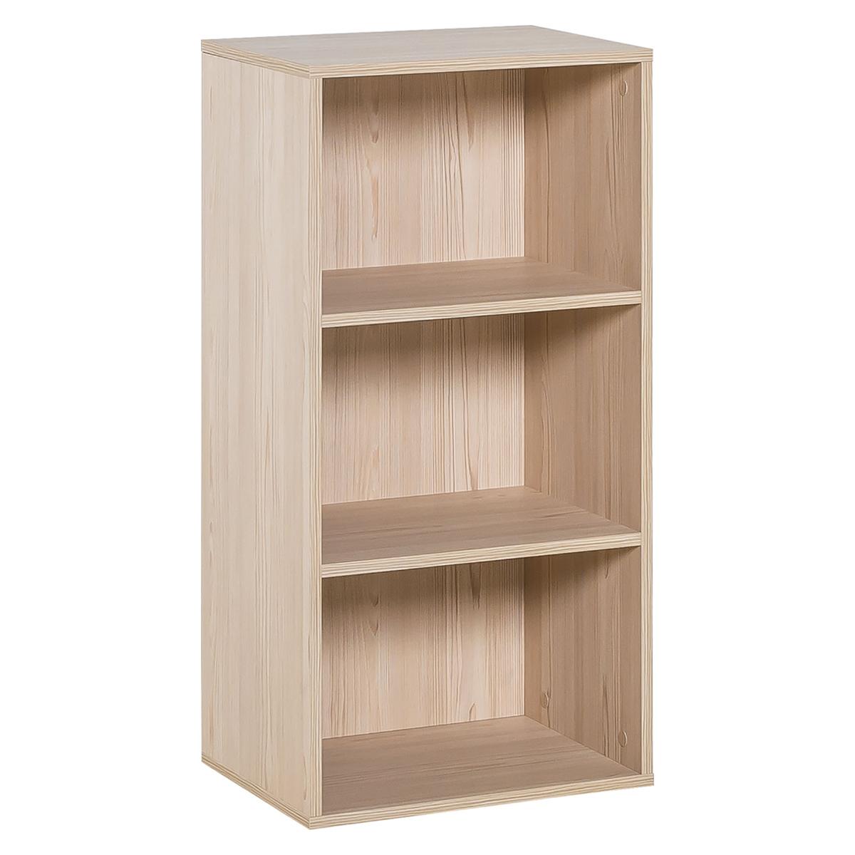 Petite bibliothèque bois