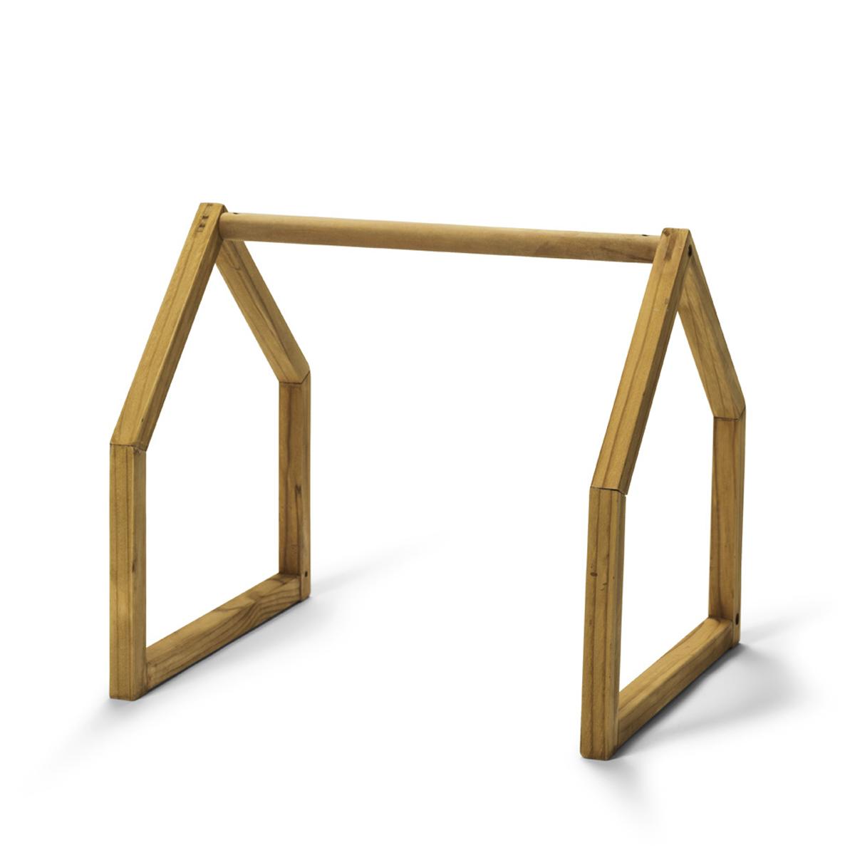 Arche d'activité en bois