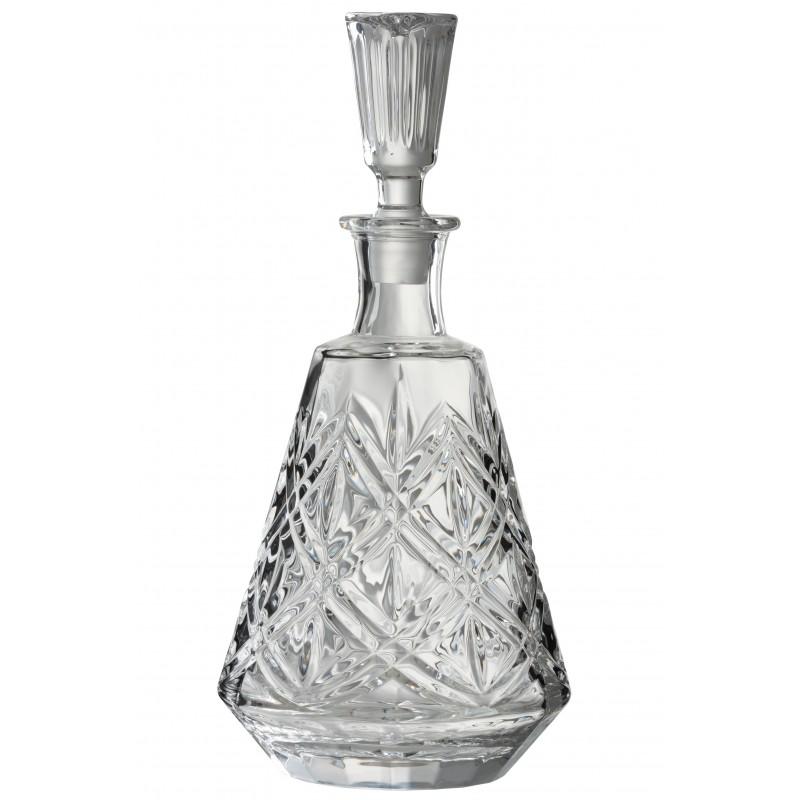 Carafe en verre H30cm