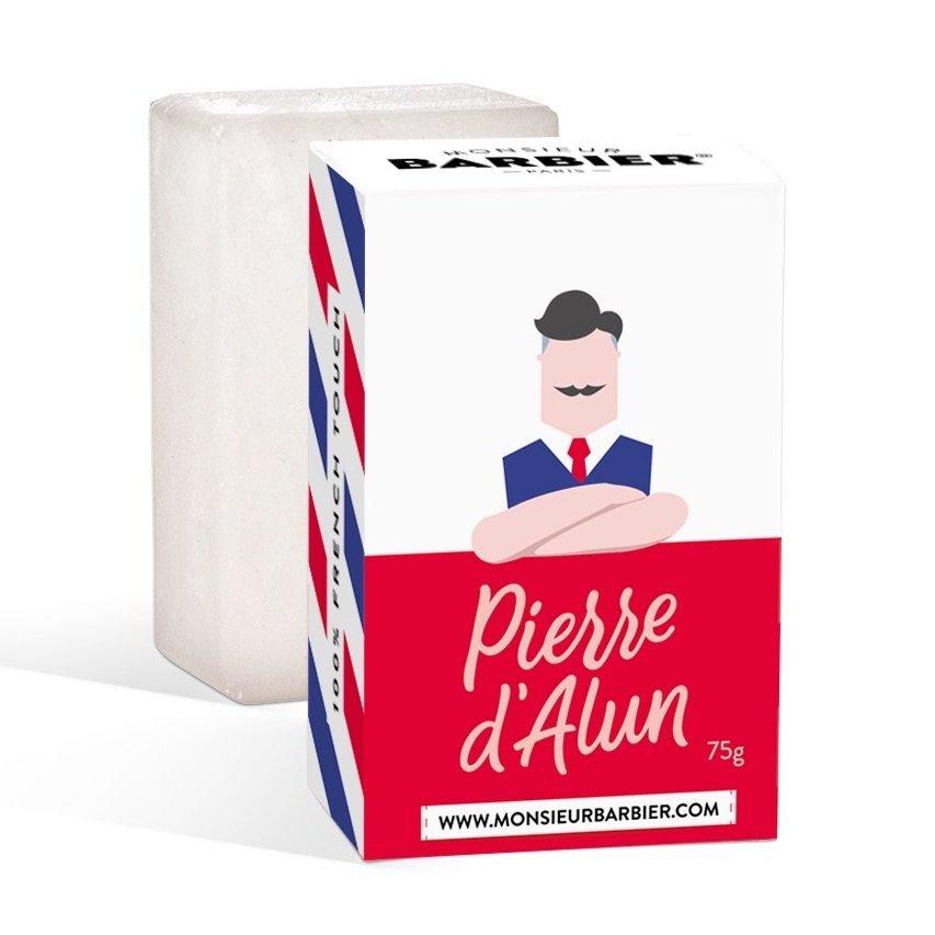 Pierre d'Alun 100%
