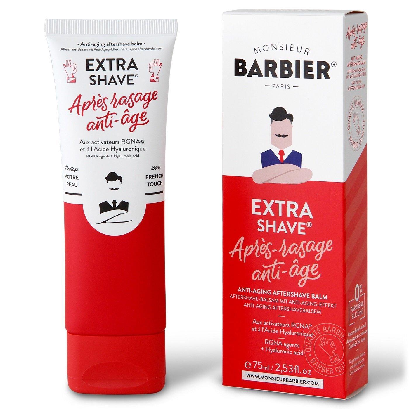 Après-rasage extra shave 75 mL