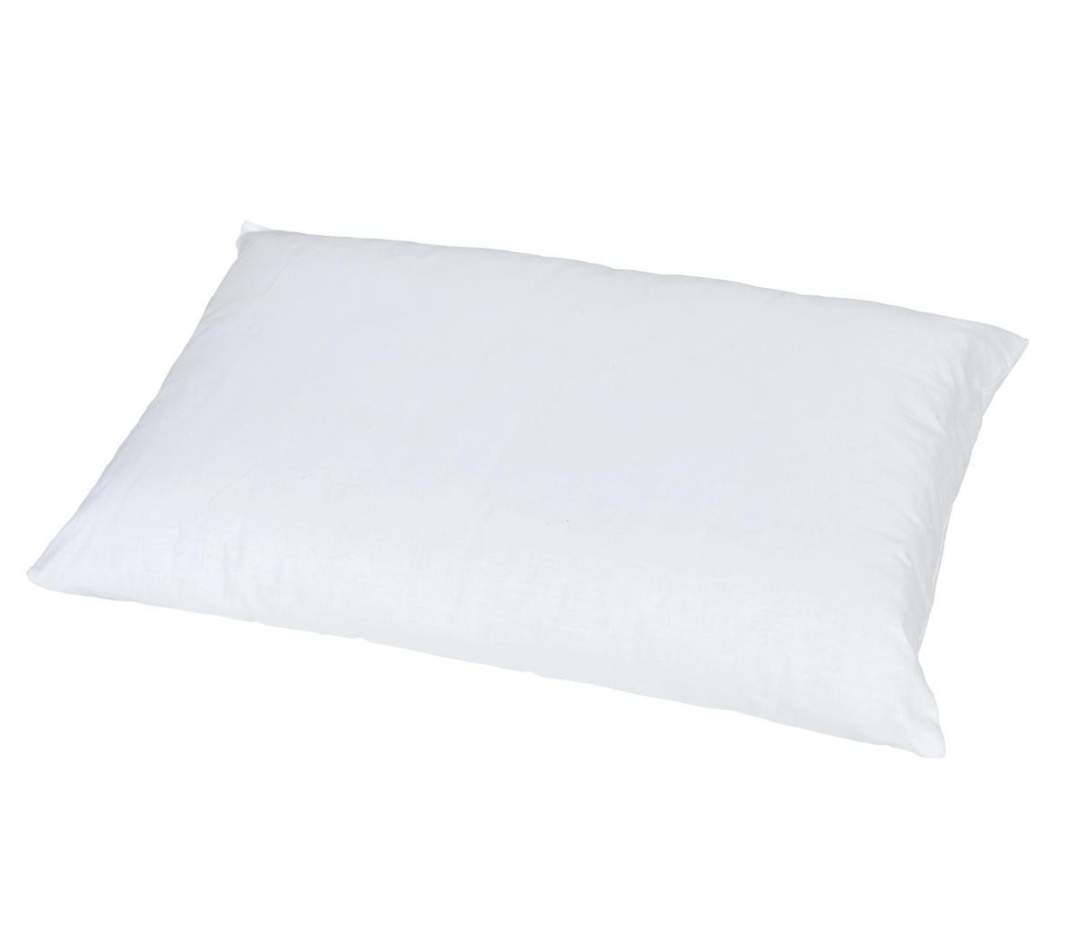 Oreiller 60x40 blanc