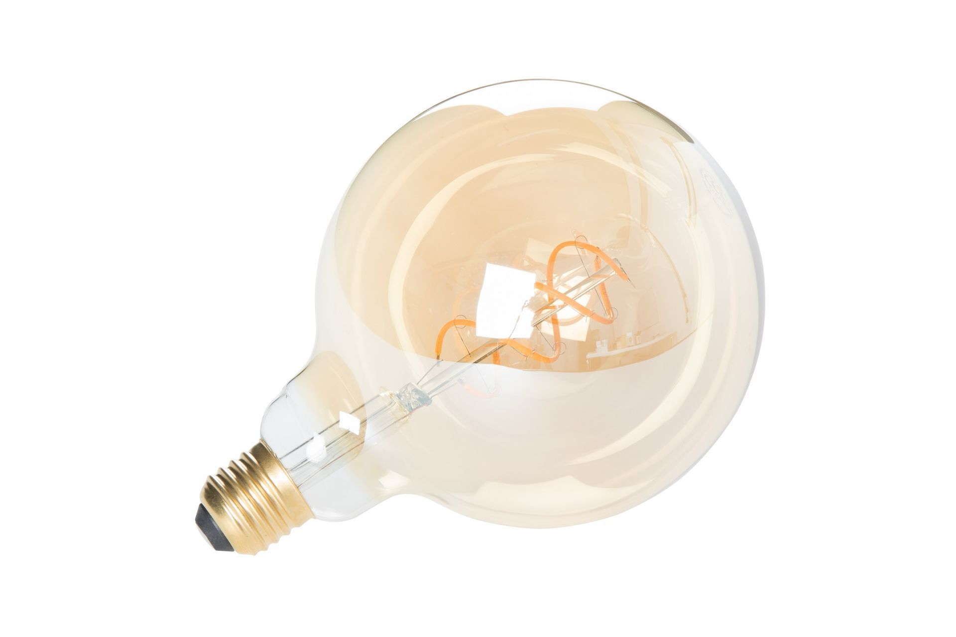 Ampoule taille XL