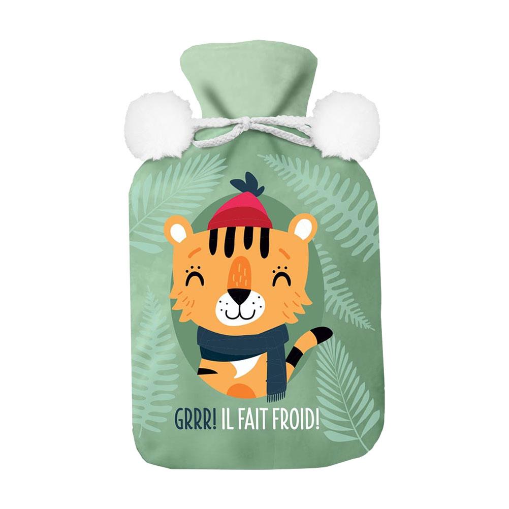 Bouillotte grrr! tigre 1L