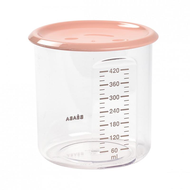 Maxi+ portion bébé 420 ml beige