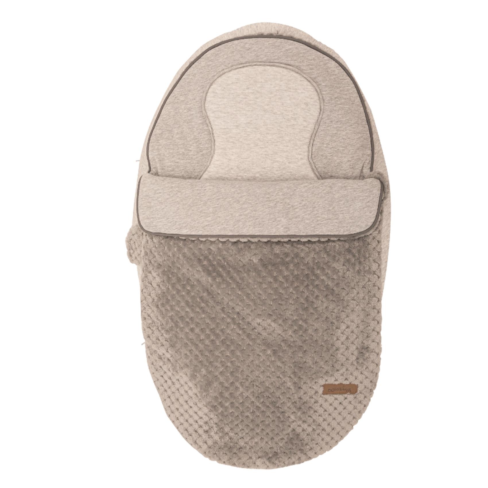 Coussin d'allaitement Nova en coton Perle multifonction