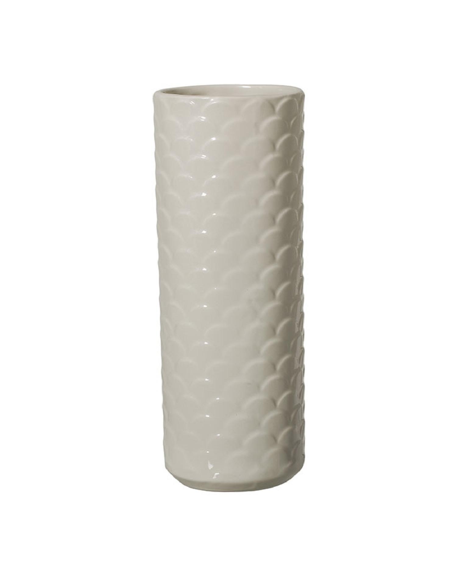 Vase Anais en grès céramique