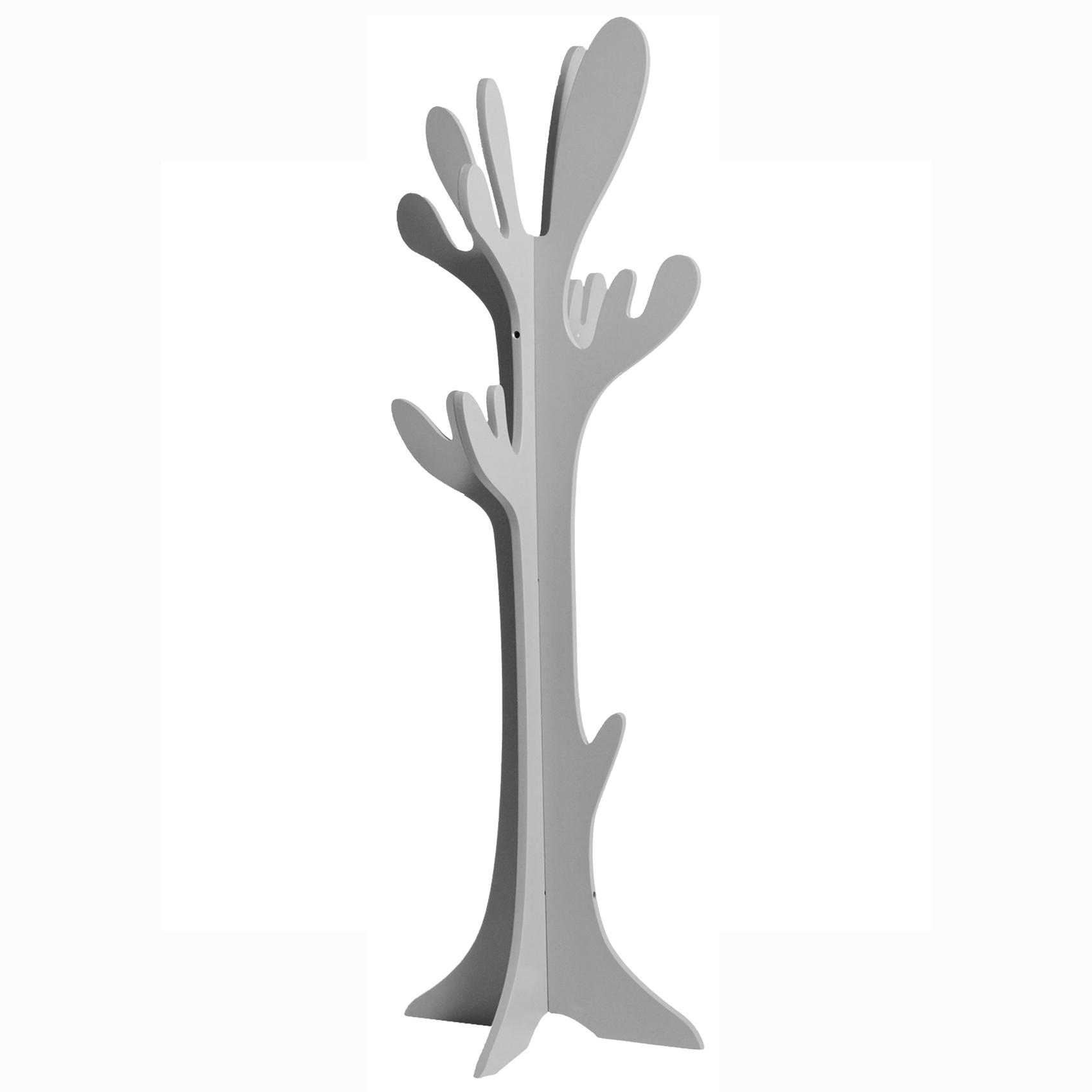 Arbre portant enfant forme cactus perle 45x120