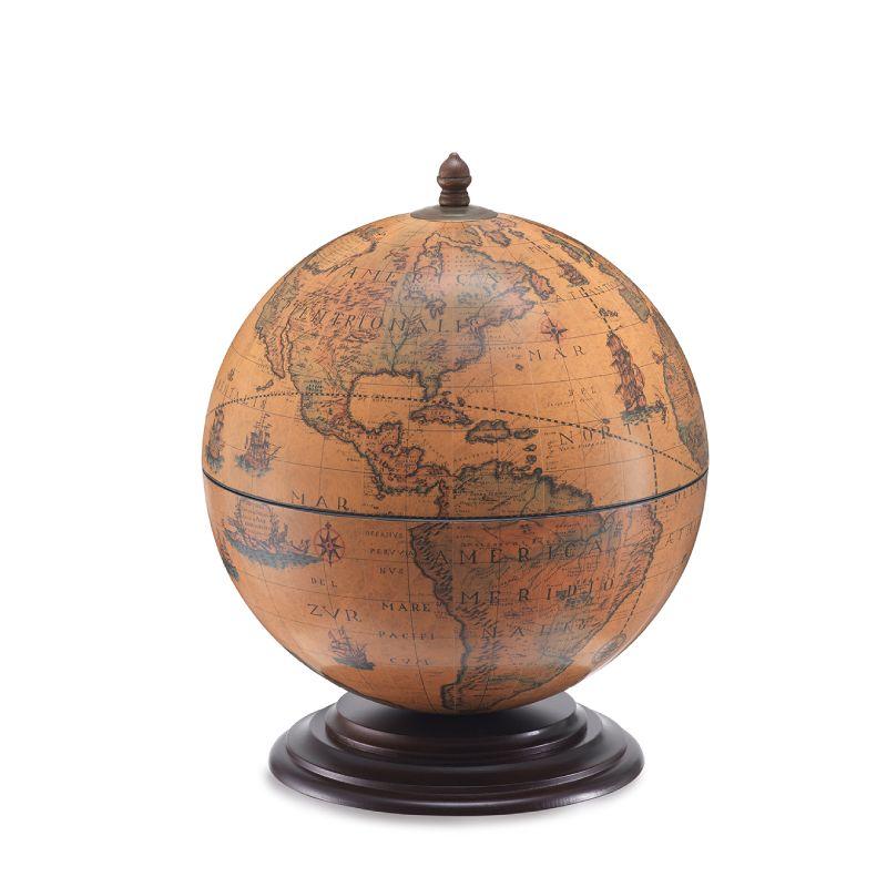 Globe bar de bureau Nettuno D40cm