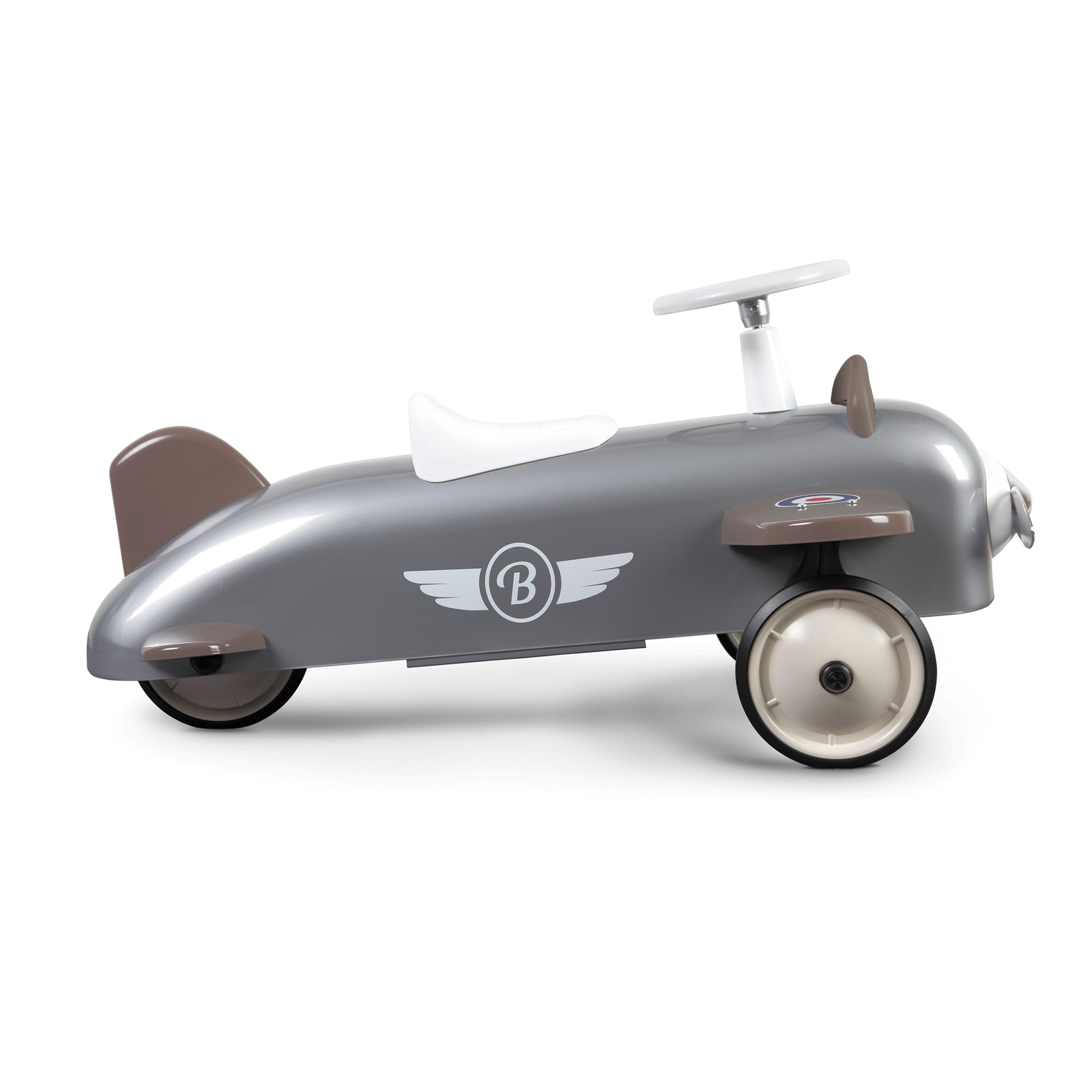 Porteur bébé avion