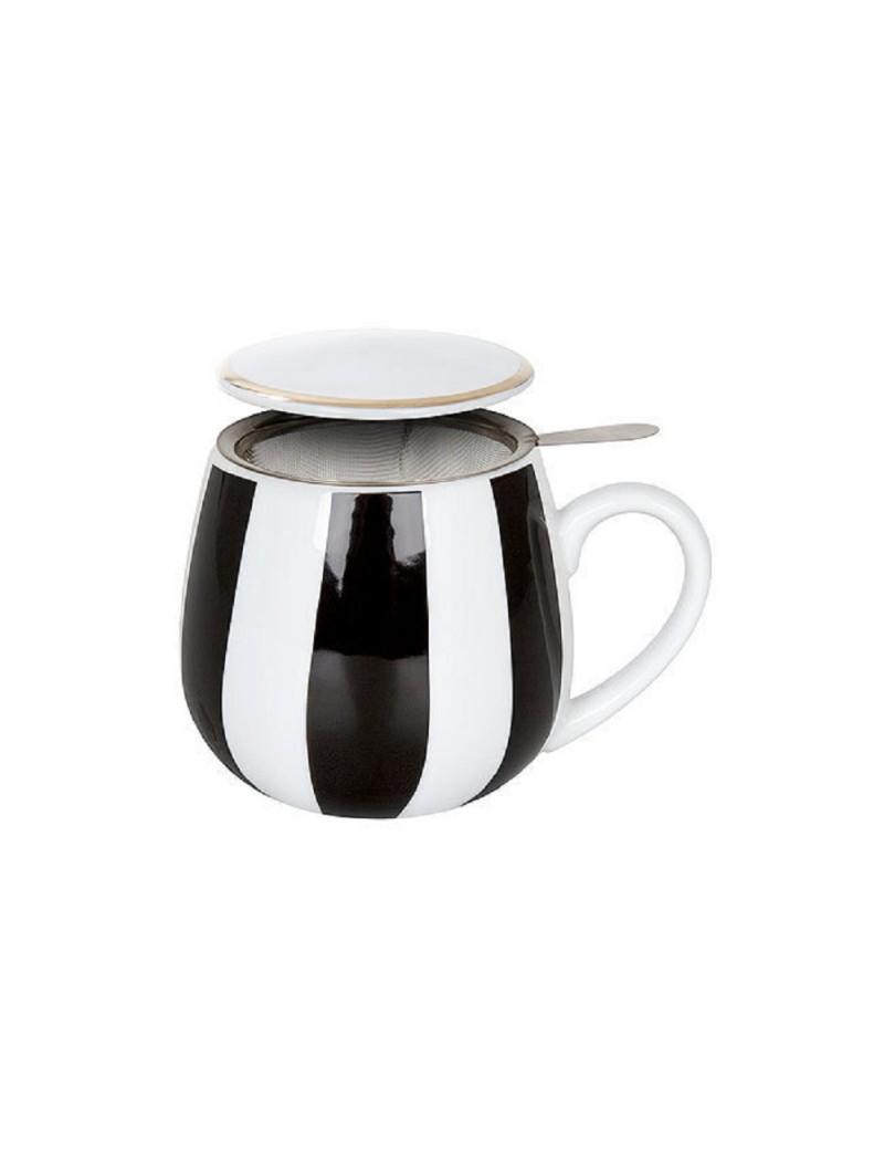Mug snuggle avec filtre et couvercle 420ml