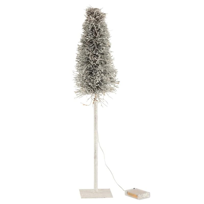 Arbre décoratif led branches H58cm