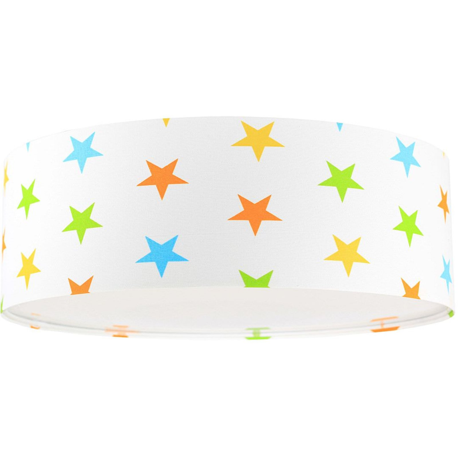 Plafonnier deko Multicolore