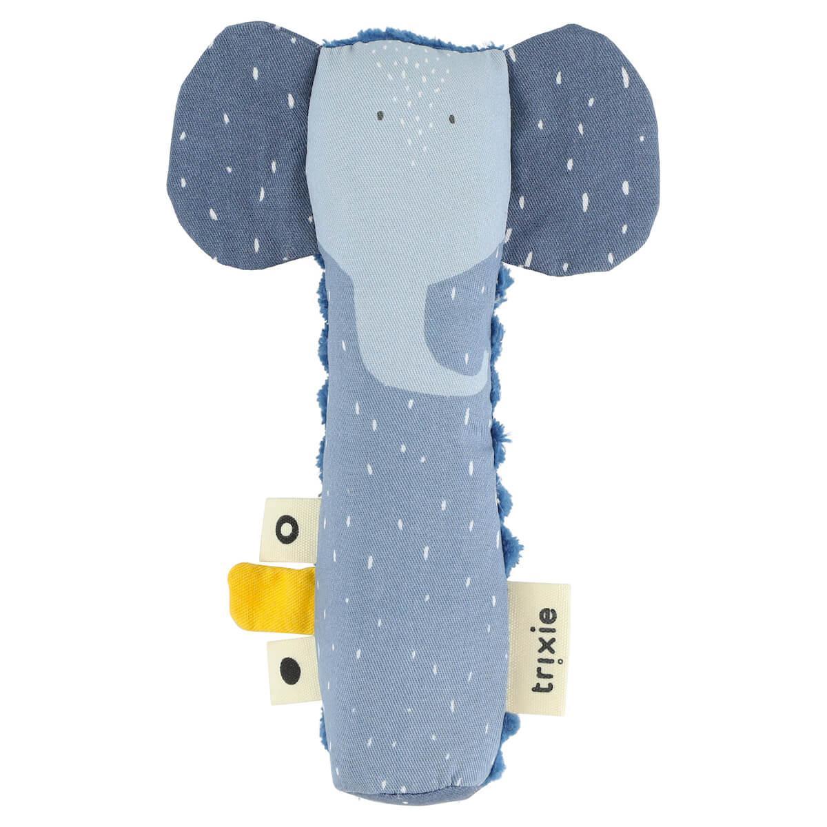 Hochet mrs elephant