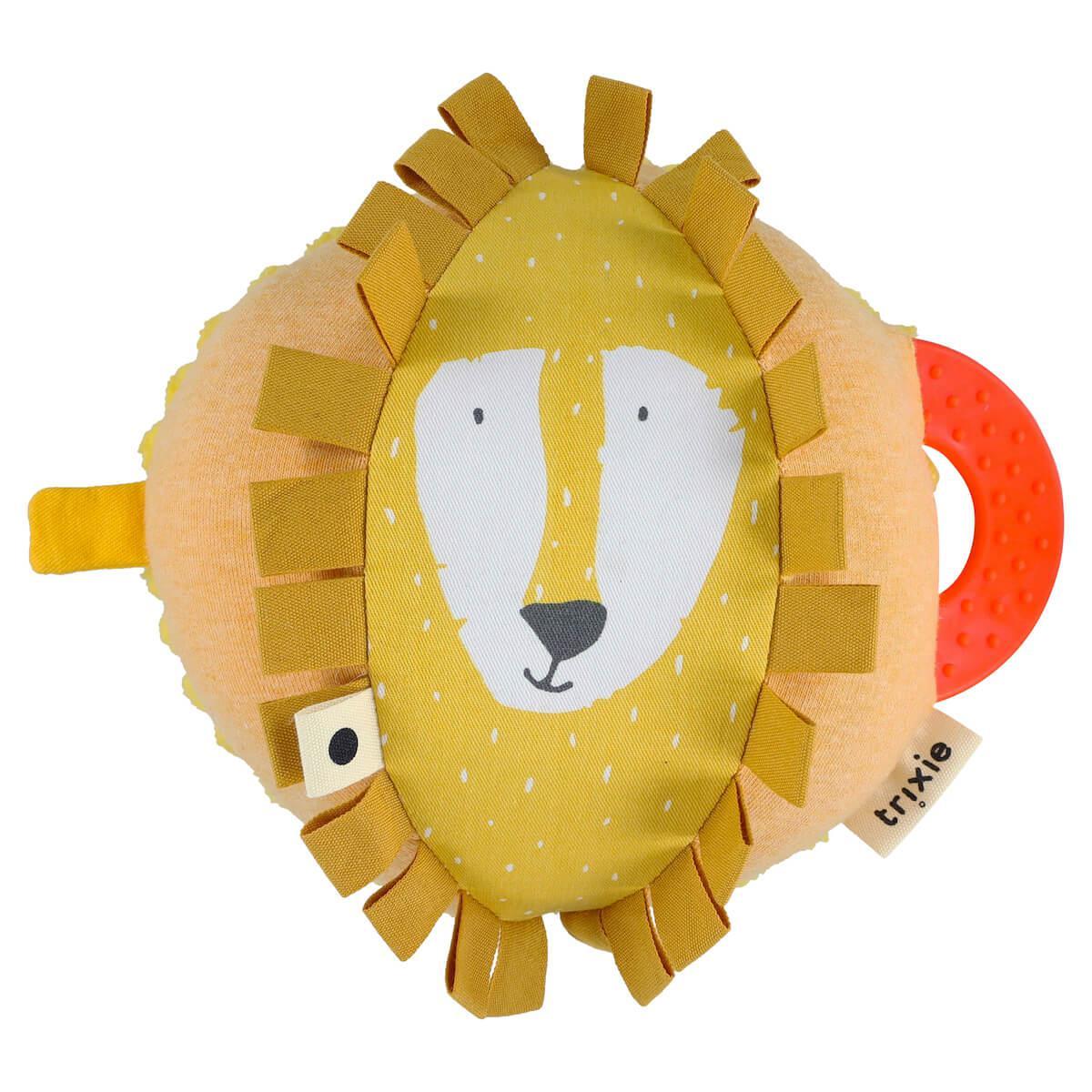 Balle d'activités mr. lion