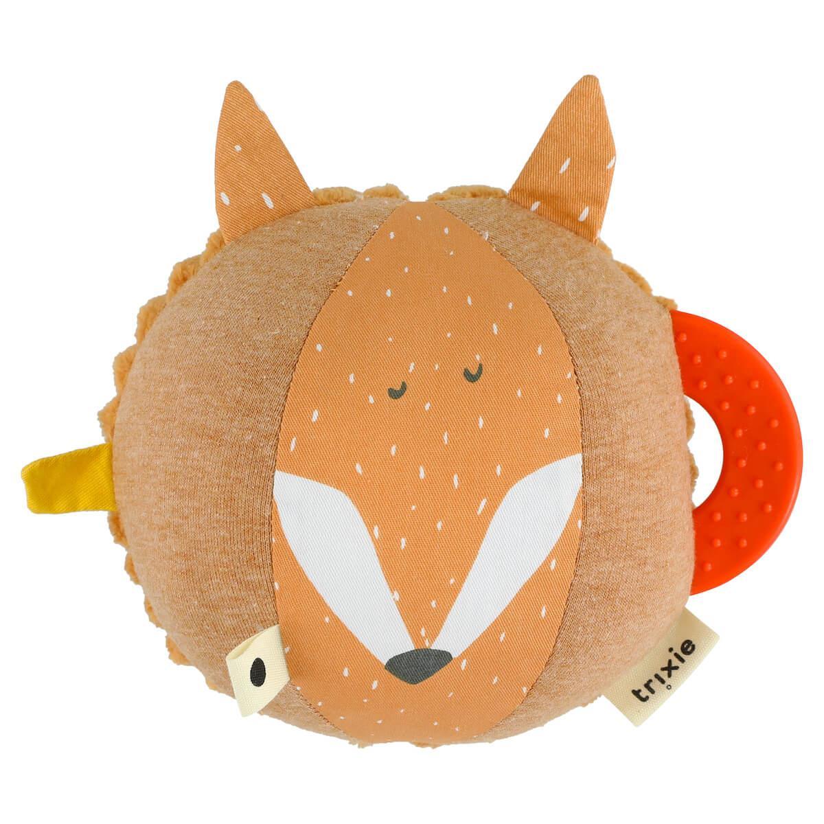 Balle d'activités mr. fox