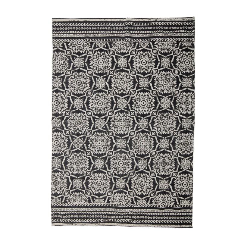 Tapis Catarina coton 180x120cm