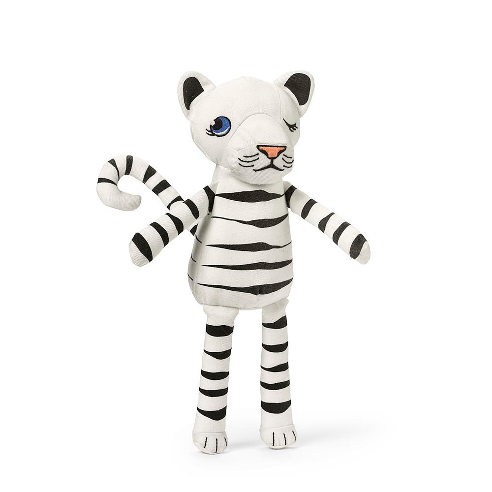 Doudou tigre Walter