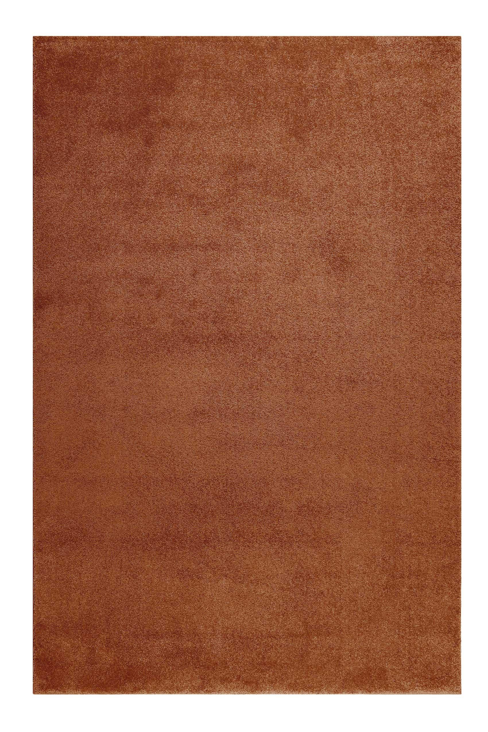 Tapis brique chiné 160x230