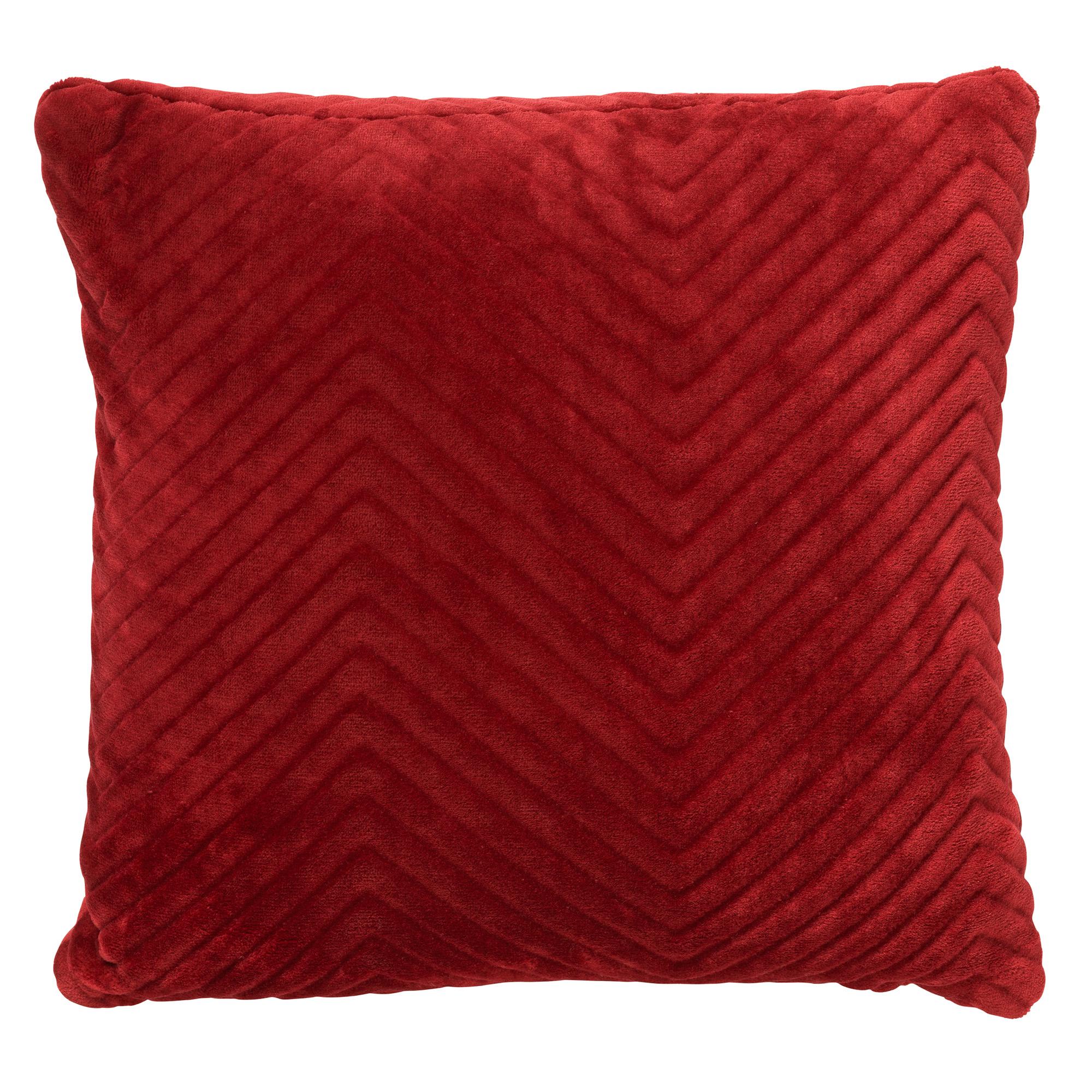 Housse de coussin avec motifs 45x45