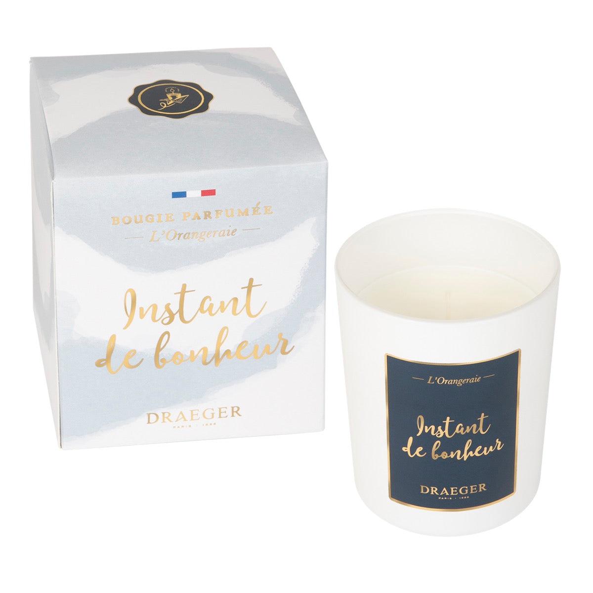 Bougie Cadeau - Instant De Bonheur
