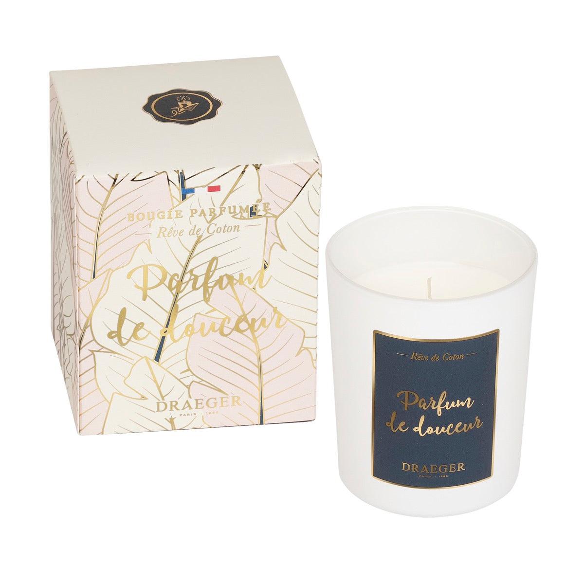 Bougie Cadeau - Parfum De Douceur