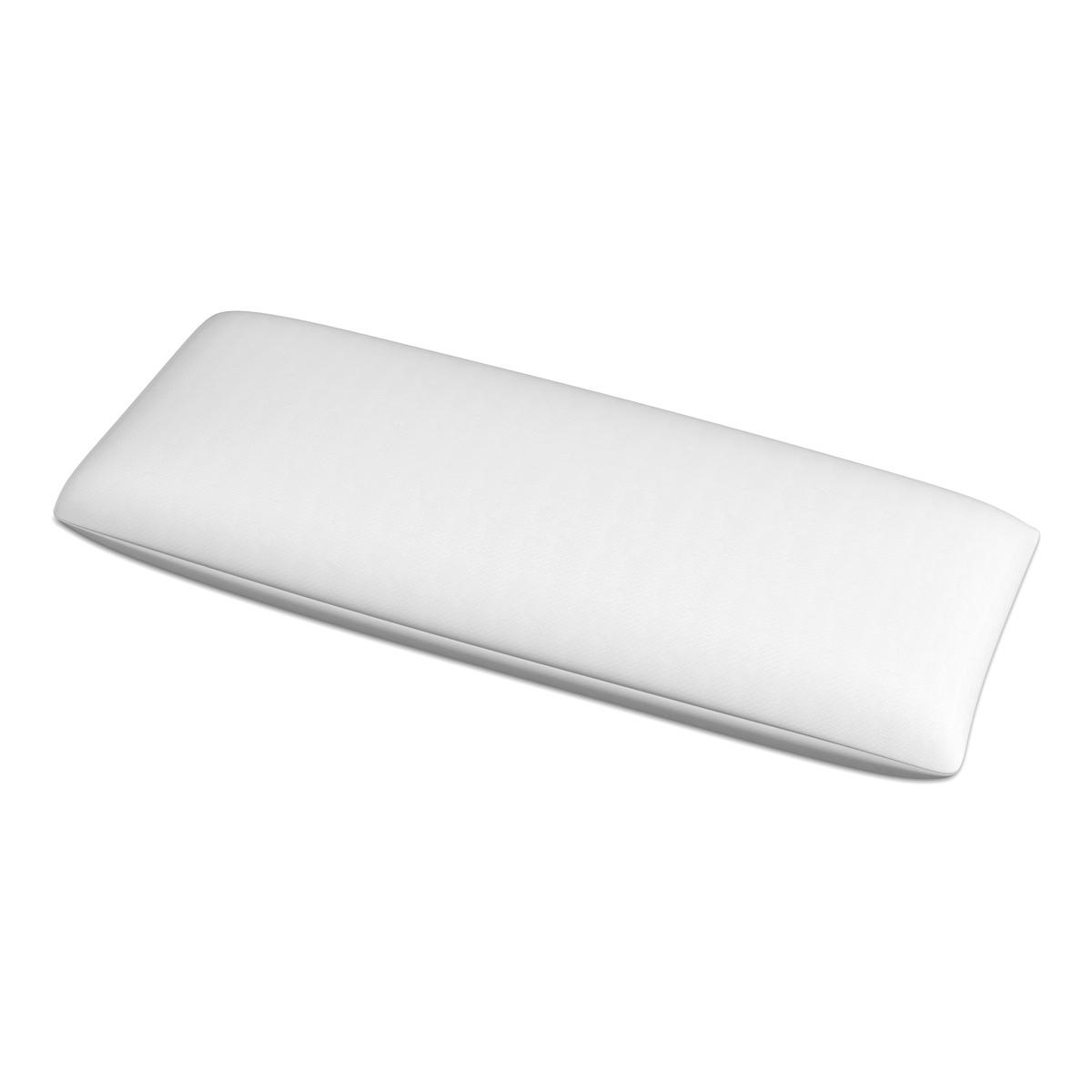 Oreiller à mémoire de forme Polyester 60x40