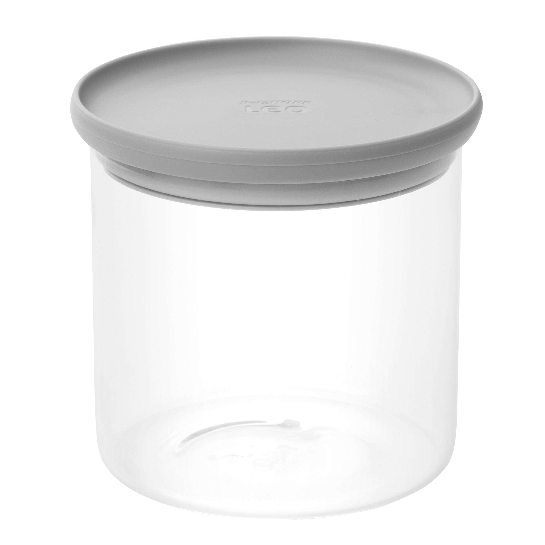 Récipient alimentaire en verre 1 L