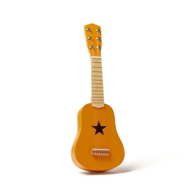 Guitare enfant jaune