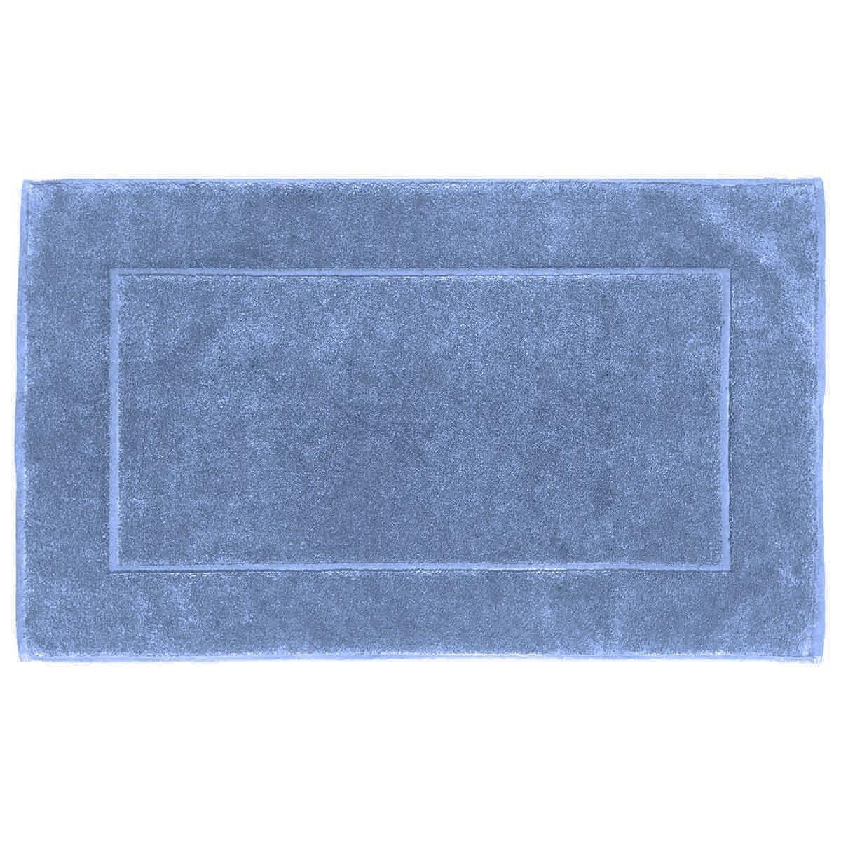 Tapis de bain 60x100cm 1000gr/m² Cobalt