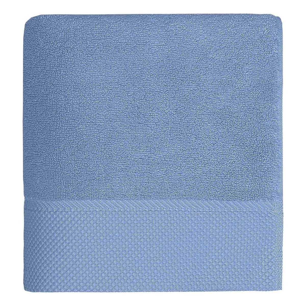 Drap de bain 560gr/m² Cobalt 70x140 cm