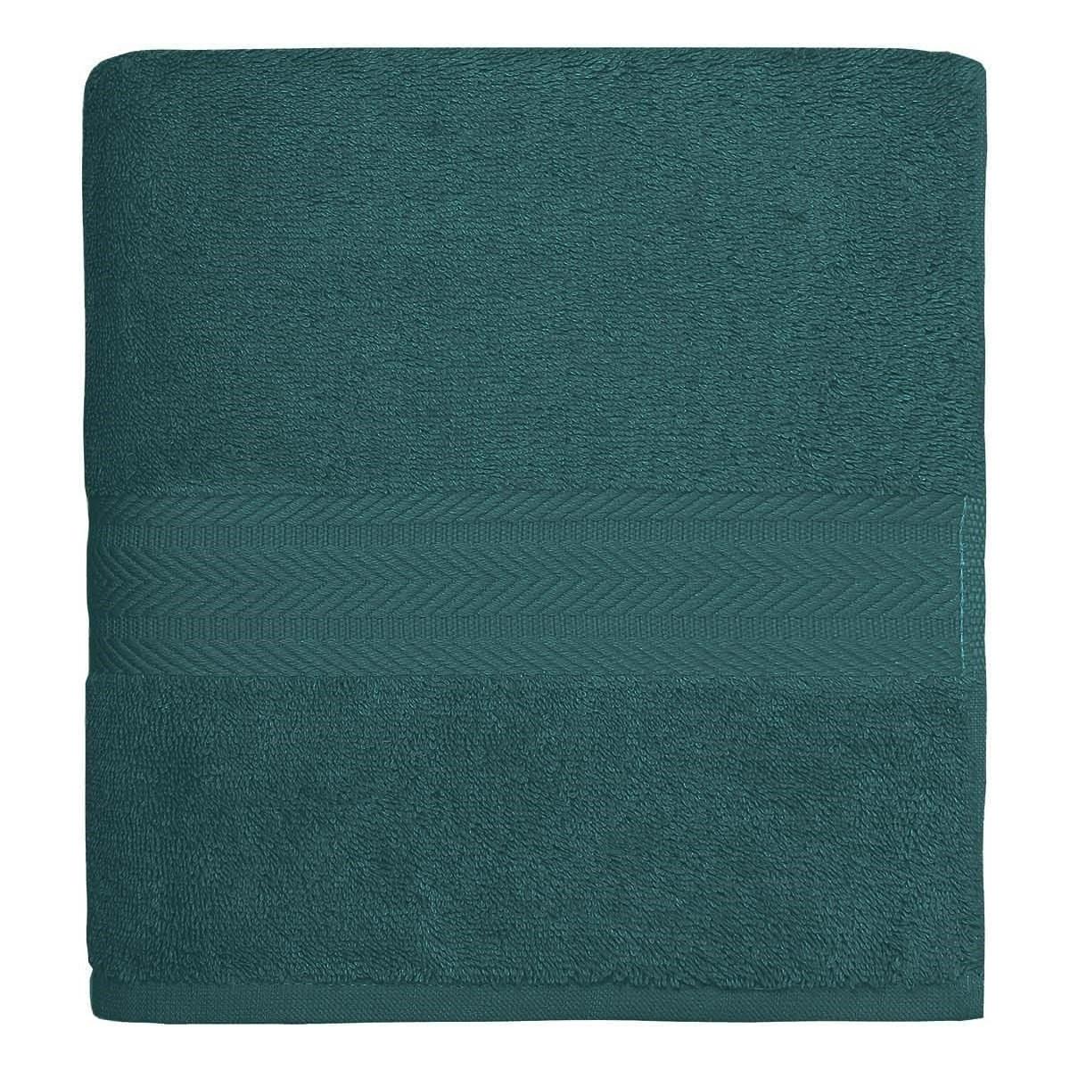 Drap de bain 550gr/m²  Canard 70x140 cm