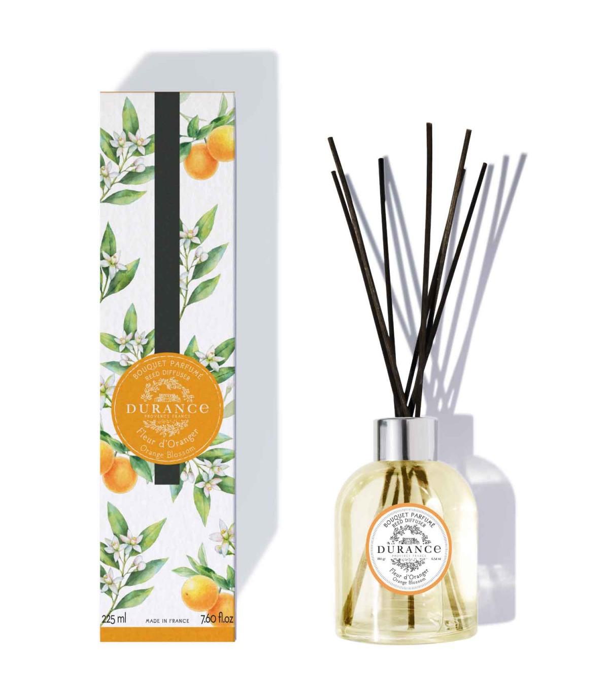Diffuseur de Parfum Fleur d'Oranger 10cl