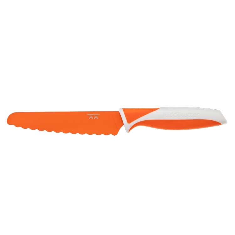 Couteau d'apprentissage Orange