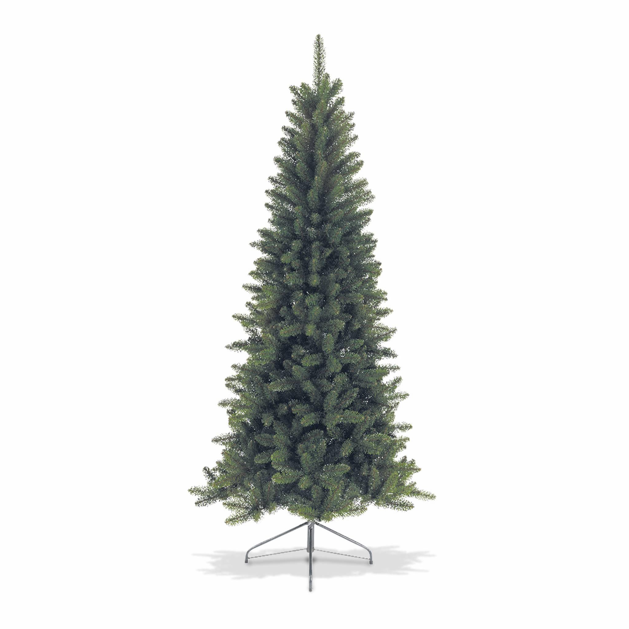 Sapin de noël artificiel de 180cm forme conique
