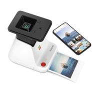 Imprimante photo instantanée Polaroid Lab blanc