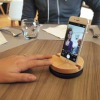 S360 - Support pour selfie à 360°