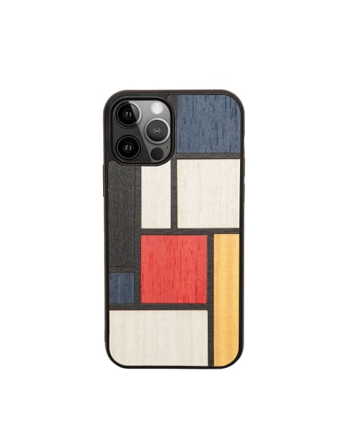 TABLEAU - Coque en bois pour iPhone 12/12 pro | Maisons du Monde